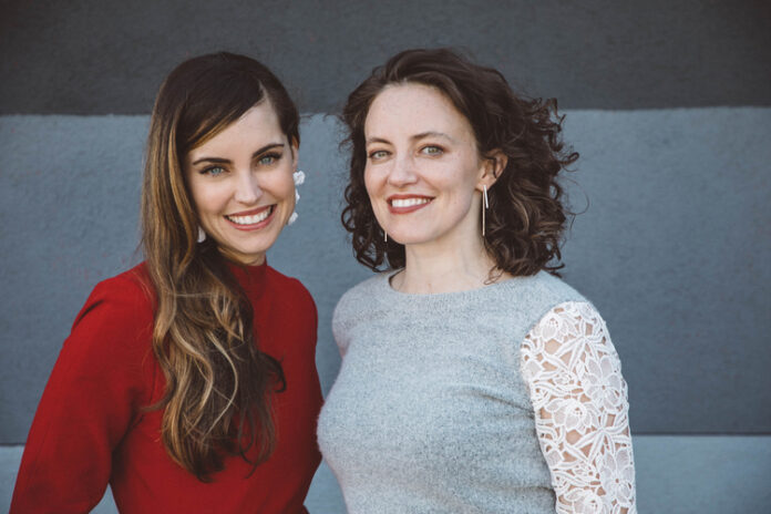 Workit Health Co-Founders