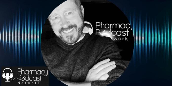 Todd Eury Pharmacy Podcast Network
