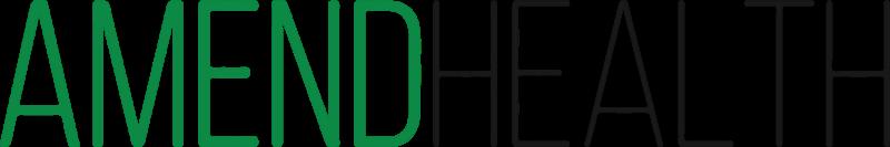 Amend Health Logo