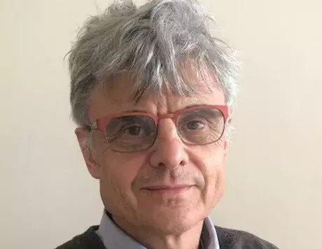 Geert Vanden Bossch