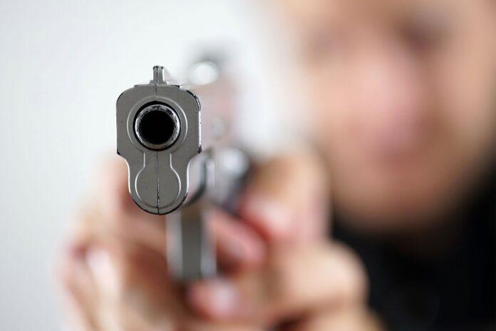 Vaccination at gunpoint