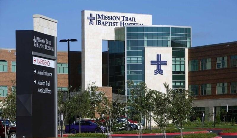 Baptist Health Systems