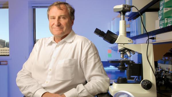 Dr Stephen Quay